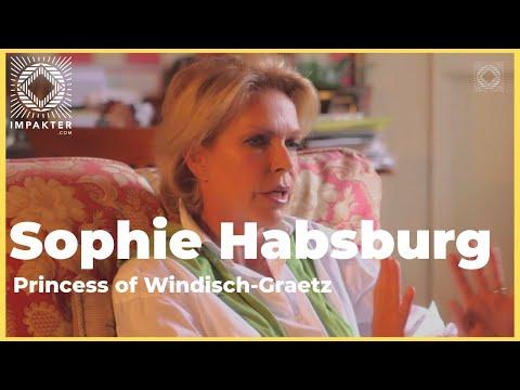 Sophie Habsburg