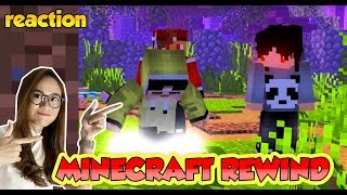 Download ERPAN PENYELAMAT DI MINECRAFT REWIND ANIMATION INDONESIA 2019 | WE ARE ONE