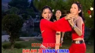 Trio Cabe Rawit - Bunga Bunga Cinta (Official Video)