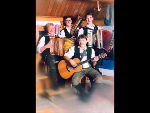 Die Moosalm Musikanten