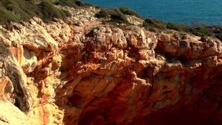 Mallorca in Spain. The best relax music, Chillout and new age music for meditation.