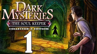 Let's Play - Gamer Request - Dark Mysteries - The Soul Keeper - Part 1