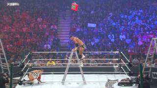 Money in the Bank 2011 - The Raw Money in the Bank