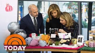 Today's Ultimate Holiday Gift Guide: 50 Gift Ideas For Everyone On Your List | Today