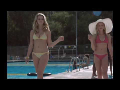 Emma Kenney x Madison Leisle: Fur