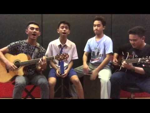 Cicak Cicak Di Dinding - Medley - Balonku Ada Lima (Acoustic Cover) - by LimaKita Acoustic Band