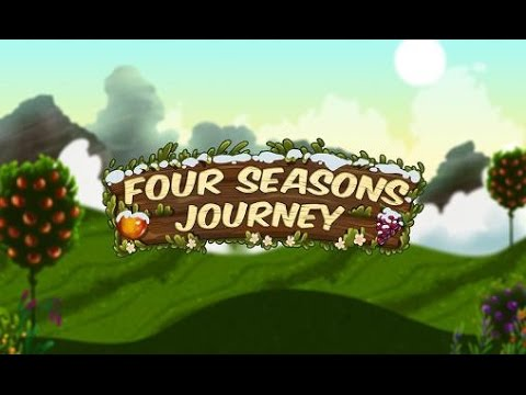 Four Seasons Journey - Android Game-play HD