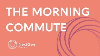 The Morning Commute: 3rd June 2020
