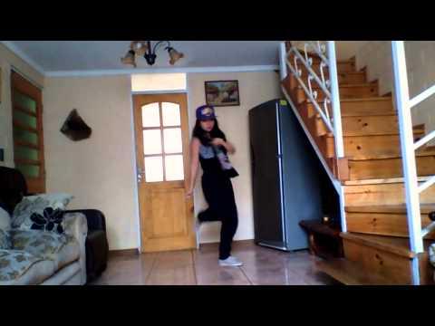 DANCE LOLLY - MAEJOR ALI FT JUSTIN BIEBER