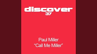 Call Me Miller (John Askew Mix)