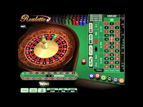 Classic Roulette At Grosvenor Casinos Online