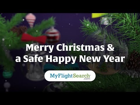 🎉🎊🎄Christmas Travel Deals 🎁@MyFlightSearch.com 🇺🇸✈️