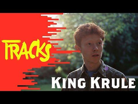 King Krule: Das Multitalent zeigt uns sein Königreich | Arte TRACKS