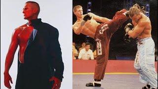 World Top Karate MMA Explains Flow