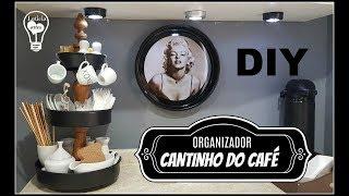 BANDEJA 3 ANDARES CANTINHO DO CAFÉ  LETICIA ARTES