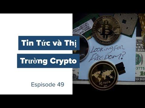 31/3 #49 - Thị trường + CMT + TRX / Luật GDPR / Ethereum vs. Bitmain / Khách hàng OKEx tự tử