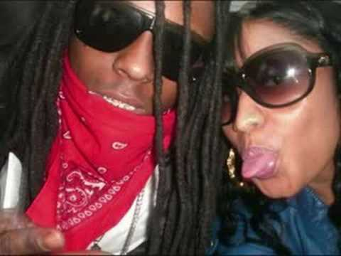 Nikki Minaj feat. Lil Wayne - Young Money Ballaz