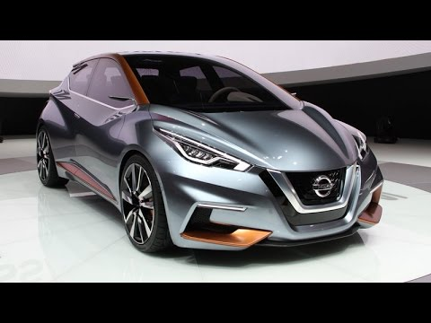 nissan micra 2017 reviews and updates youtube. Black Bedroom Furniture Sets. Home Design Ideas