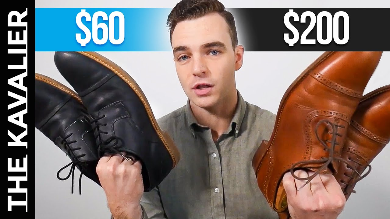 good cheap dress shoes