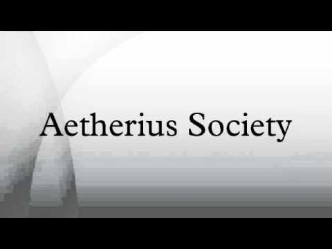 Aetherius Society