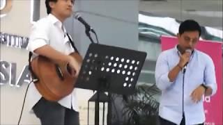 Video Kau Adalah - Isyana Sarasvati (Cover by Al Ghufron & Rayhan Maditra) download MP3, 3GP, MP4, WEBM, AVI, FLV Oktober 2018
