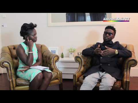 """""""Bisa Kdei"""" On The Road With Sika"""