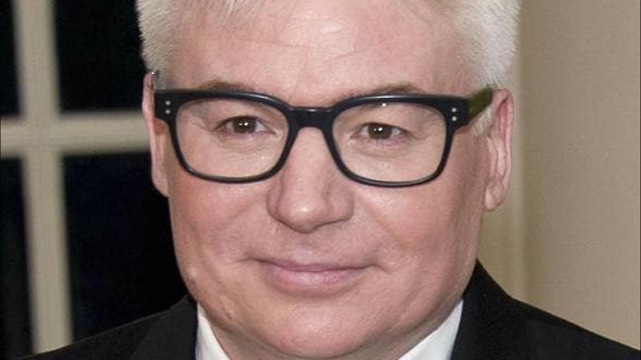Mike Myers nude photos 2019