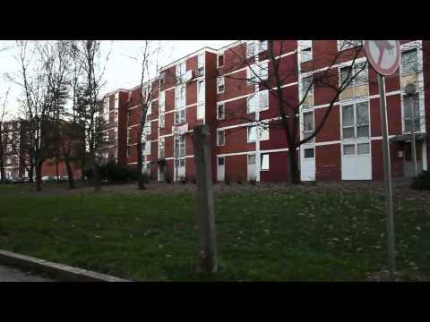 Videos from Sisak Croatia, November 2010