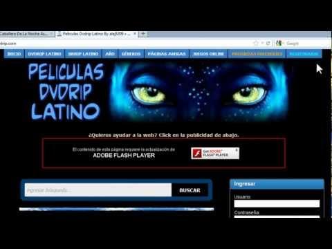 paginas para descargar peliculas gratis en espanol latino completas