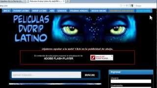 LA MEJOR PAGINA PARA DESCARGAR PELICULAS HD 2012