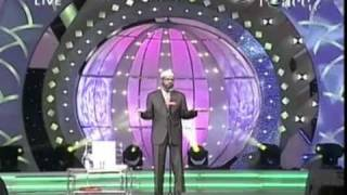 Download Video Dr Zakir Naik Peace Conference 2009 Open Question and Answer Session 17/28 MP3 3GP MP4