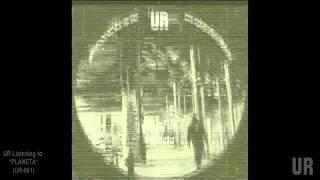 DJ Dex Nomadico UR-061 Planeta UR-061
