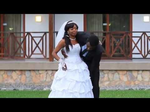 John Dumelo Wedding Video Exposed
