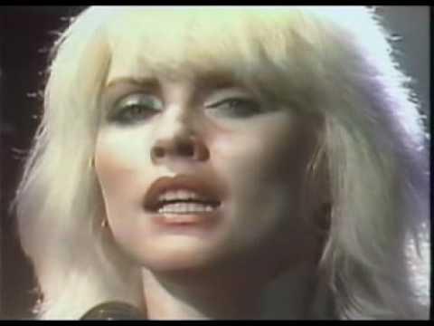 Blondie - Shayla (Original 1979 )