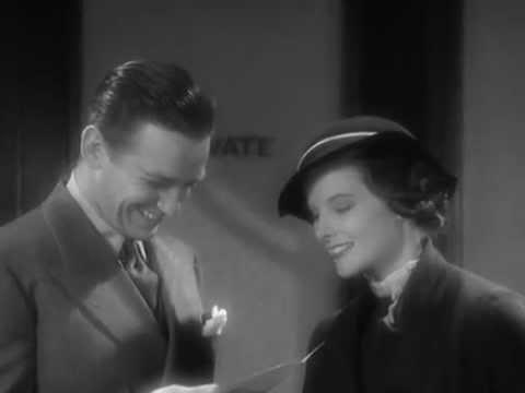 Morning Glory (1933) - Katharine Hepburn