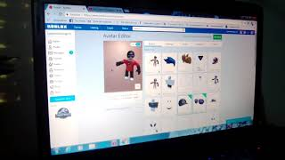 Tuto be naked on roblox
