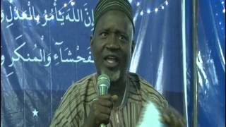 Jalsa Salana Nigeria 2014 - Question and Answer Session c