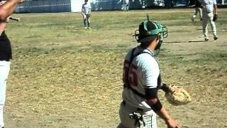 Бейсбол. Ильичевск 2011.70