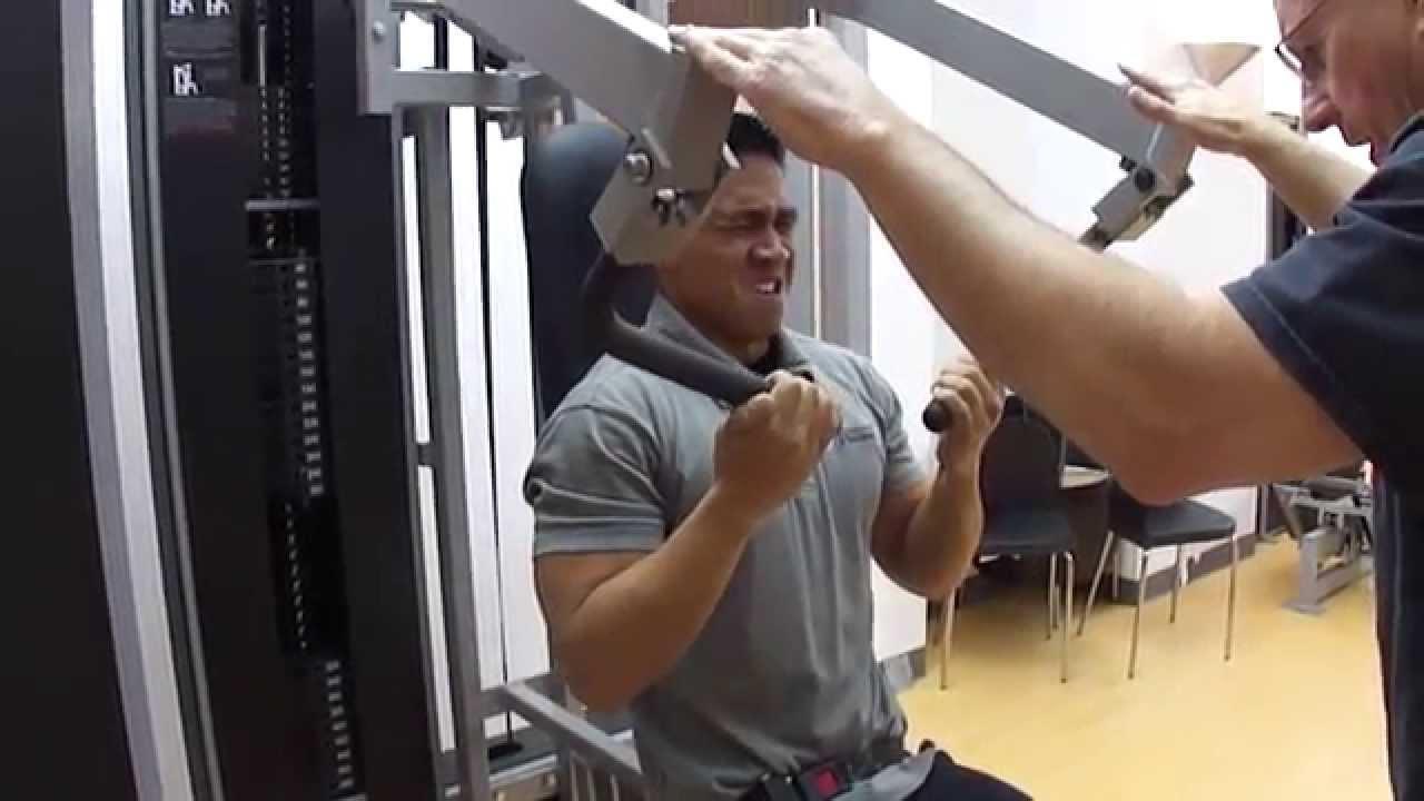 ccd4baff698e New Element Training (NET) on Theo Ortega by Bob Sikora - YouTube