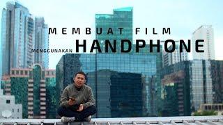 Download Lagu Tips Membuat Film Menggunakan Handphone Agar Tetap Terlihat Cinematic | Cinevlog ANTV Eps 4 mp3