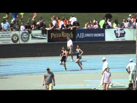 iowa track meet results 2014