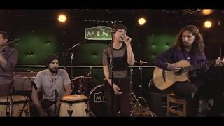 Oriana Setz - Pastel Lilac LIVE thumbnail