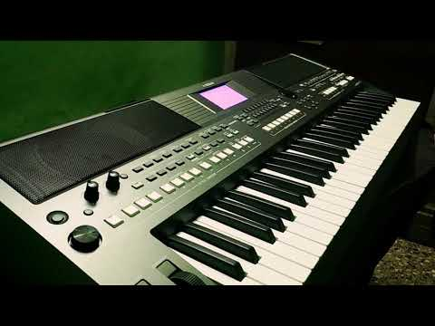 Minnale Flute Bgm (Poo Pol) | Keyboard Cover/Tutorial | Tamil | Dazzling Melodies |