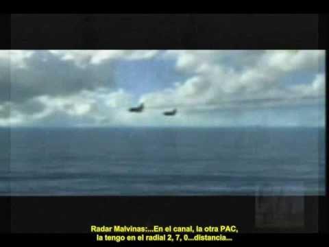 Audio real - Misión del 25 de Mayo -1982.mp4