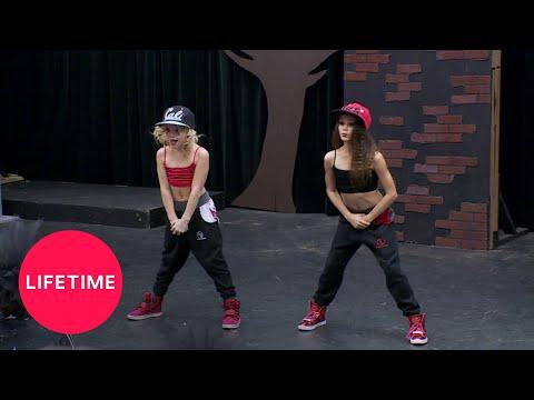 Dance Moms: Abby's Secret Duo (Season 6 Flashback) | Lifetime
