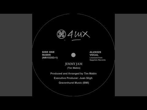 Jimmy Jam (Instrumental)