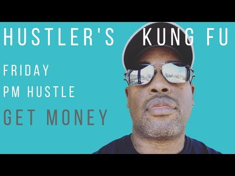 GET MONEY 2018 EDTION | PM HUSTLE INSANE DISCOUNTS DURING STREAM