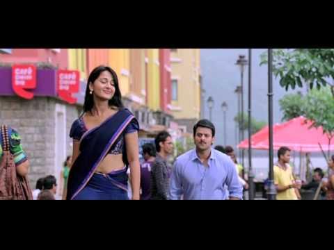 Prabhas Mirchi Idhedho Bagundhe Song - Anushka Shetty, Richa Gangopadhyay, DSP