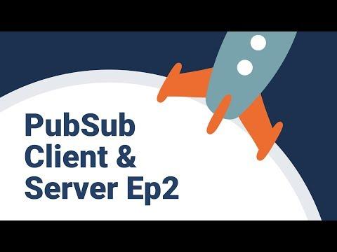 PubSub: Subscriber, Publish & Broadcast Node js uWebSockets