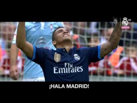 Himno Real Madrid Nueva Version Oficial 2016